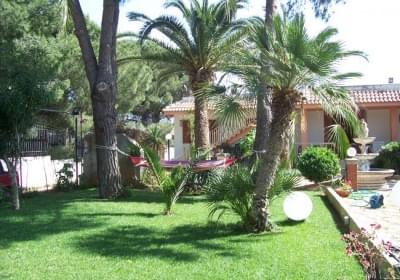 Casa Vacanze Villa Chiara